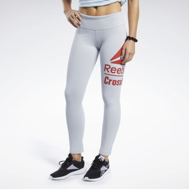 Frauen Cross Training Reebok CrossFit® Lux 7/8 Tight