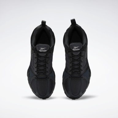 Classics Black Reebok Premier Shoes