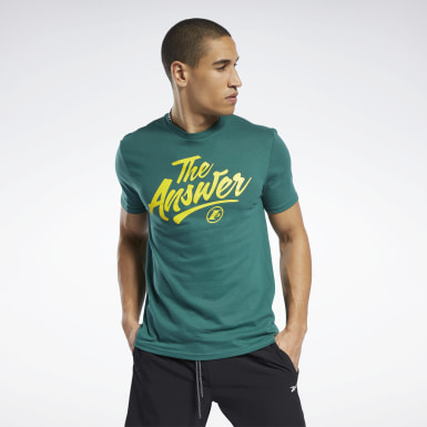 Men Classics The Answer Tee