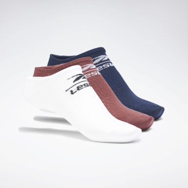 Studio Les Mills® Low-Cut Socks 3 Pairs