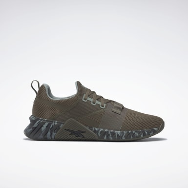Men Cross Training Green Flashfilm Train 2 Men's Shoes