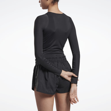 VB Long Sleeve Bodysuit