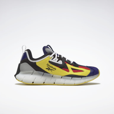 Classics Purple Zig Kinetica Concept_Type2 Shoes