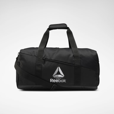 Bolsa de deporte Essentials Training Grip Negro Fitness & Training