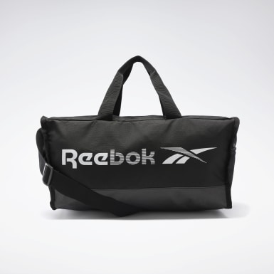 Training Black Training Essentials Duffel Bag Small