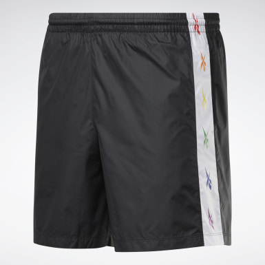 Pride Woven Lifestyle Shorts