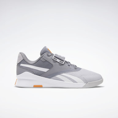 Mænd Cross Training Grey Lifter PR II Shoes