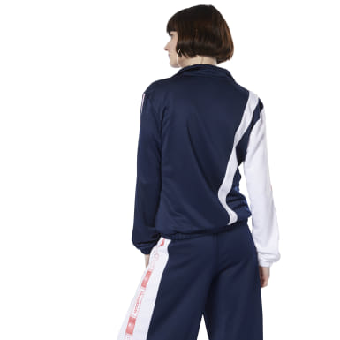 Giacca Classics Track Top