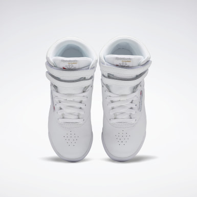 Freestyle Hi Shoes - Preschool