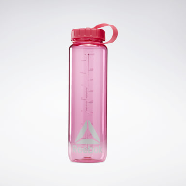 Water Bottle 1000ml Berry