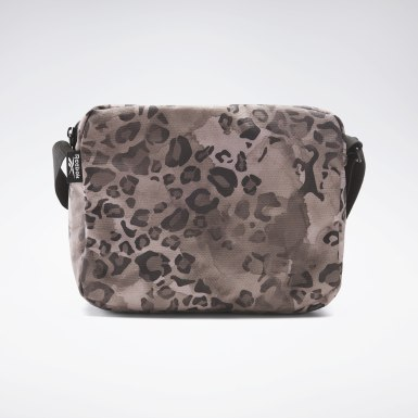 Dam Fitness & Träning Wild Beauty City Bag