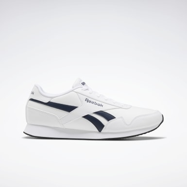 Zapatillas Royal Classic Jogger 3.0 Blanco Classics