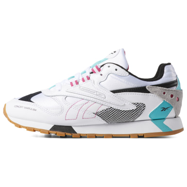 Women Classics White Classic Leather ATI 90s Women's Shoes