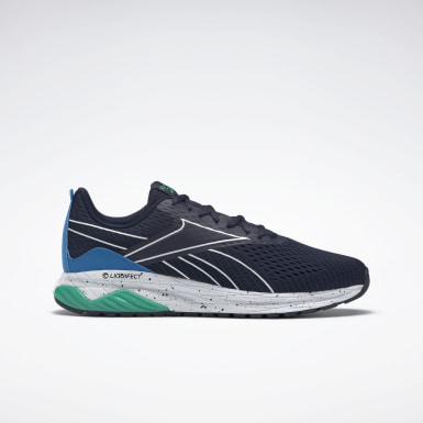 Men Running Blue Liquifect 180 2 SPT Shoes