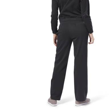 Women Classics Black Classics Advanced Track Pants