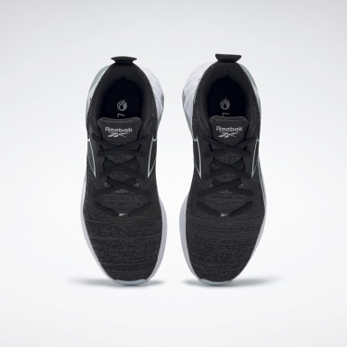 Women Running Black Liquifect Women's Running Shoes