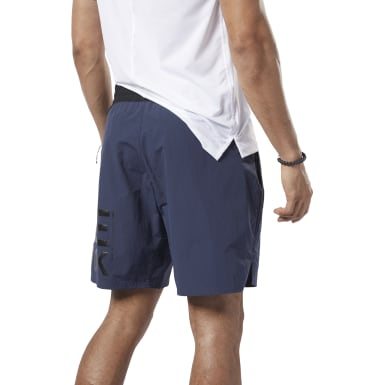 One Series Training Colorblock Short