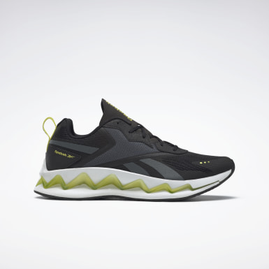 Classics Black Zig Elusion Energy Shoes