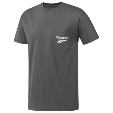 Supercourt Pocket Tee