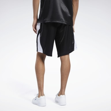 Men Classics Black Classics Twin Vector Shorts
