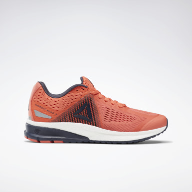 Men Running Orange Harmony Road 3 Men's Running Shoes