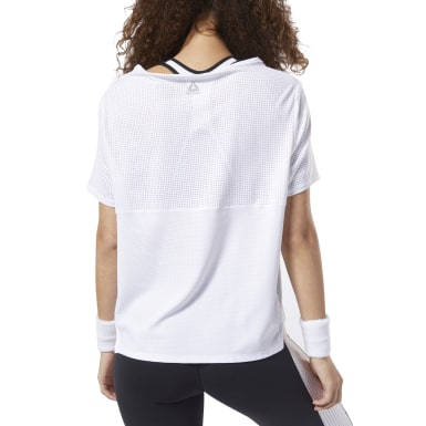 Perforated Performance T-Shirt