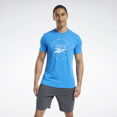 T-shirt imprimé Series Speedwick