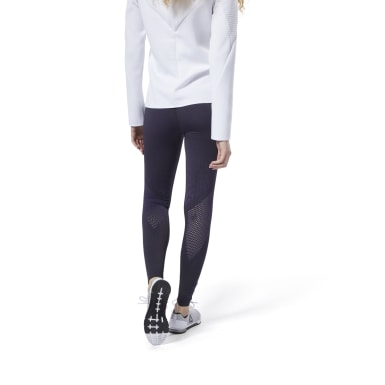 Legging sans coutures Base Layer Thermowarm
