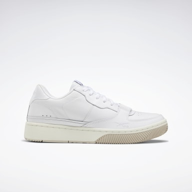 Buty Dual Court Bialy