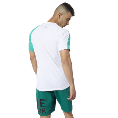 One Series Training Colorblock Tee