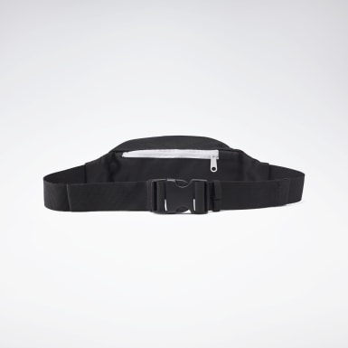 Fitness & Training Active Core Waist Bag Schwarz