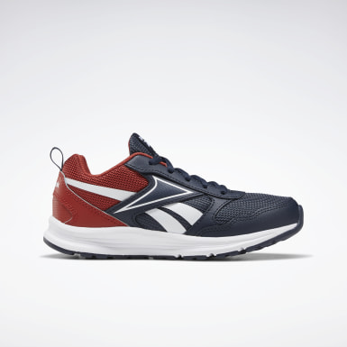 Reebok Almotio 5.0 Bleu Boys Running