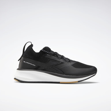 Reebok Fusium Run 2.0 Sock Black Femmes Course