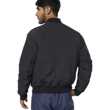 Giacca Outdoor Down Bomber