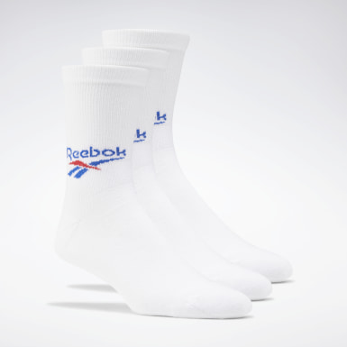 Classics Crew Socks – 3er-Pack