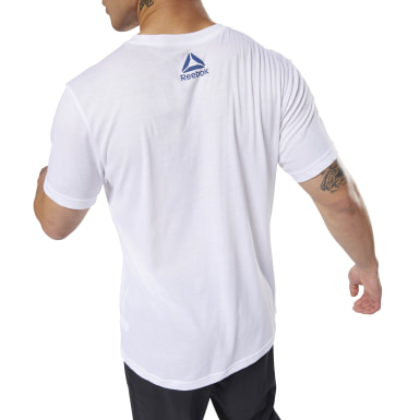Polo Gs Opp Reebok Decal Tee