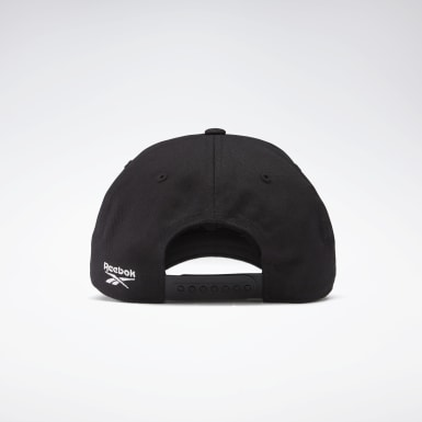 Gorra One Series Training Negro Entrenamiento Funcional