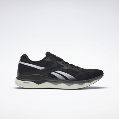 Men Running Black Floatride Run Fast 2.0 Shoes
