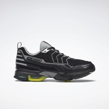 Classics Black DMX6 MMI Shoes