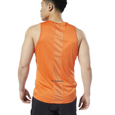Polo Re Speedwick Singlet