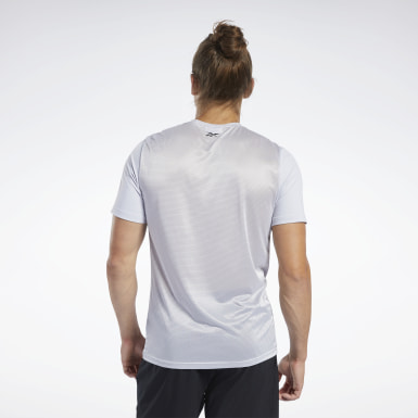T-shirt Workout Ready ACTIVCHILL Uomo Hiking