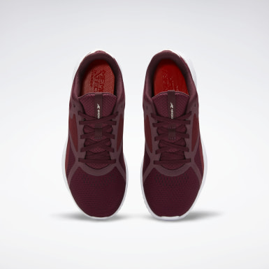 Reebok Flexagon Force 2 Burgundy Mujer Fitness & Training