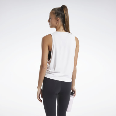 Women Dance ACTIVCHILL Muscle Tank Top