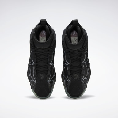 Classics Black Shaqnosis Boktober Shoes
