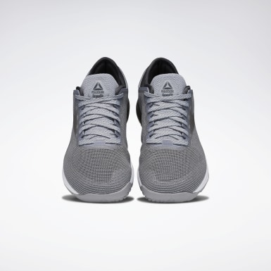 Nano 9.0 Gris Hombre Cross Training