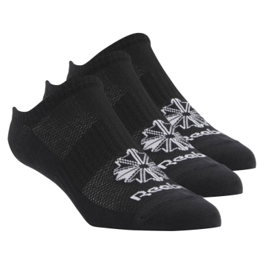 Calcetines Classics Foundation Unisex - 3 pares
