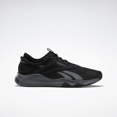 Men Fitness & Training Black Reebok HIIT Shoes