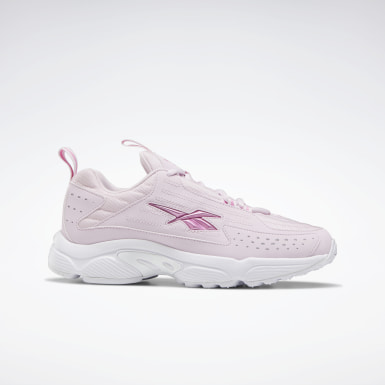 Frauen Classics DMX Series 2200 Shoes Rosa