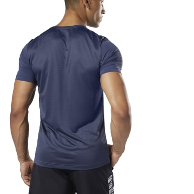 T-shirt imprimé Workout Ready ACTIVCHILL