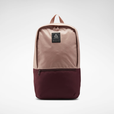 Fitness & Training Style Foundation Backpack Rosa